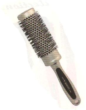 Brush, Curling, 1-3/4""