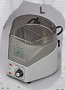 Depilatory Wax Heater/Warmer