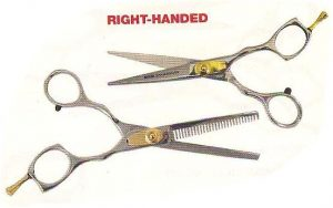 "Shears, Right Handed - Duo Set, 5-1/2"", Cutting and Trimming"